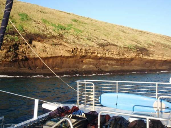 Kai Kanani Catamaran, Molokini Crater Snorkel