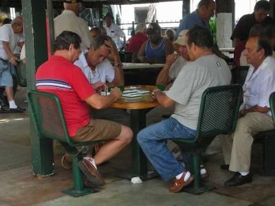 Little Havana Dominoes, Visit Miami