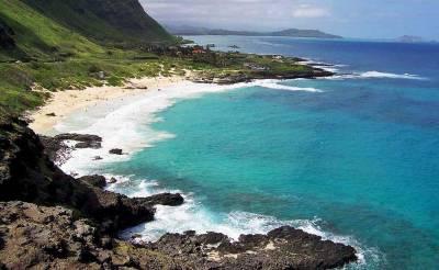 Makapu'u Beach, Visit Waikiki, Oahu