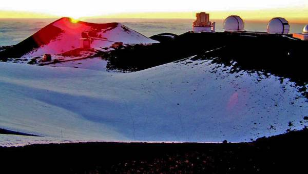 Mauna Kea Observatories, Visit the Big Island