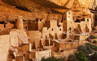 Mesa Verde National Park, Flagstaff Circle Tour, Grand Canyon Area Tour
