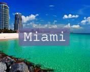 Miami Title Page