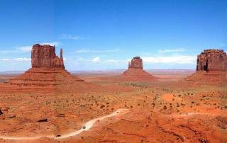 Monument Valley, Grand Canyon Area Tour