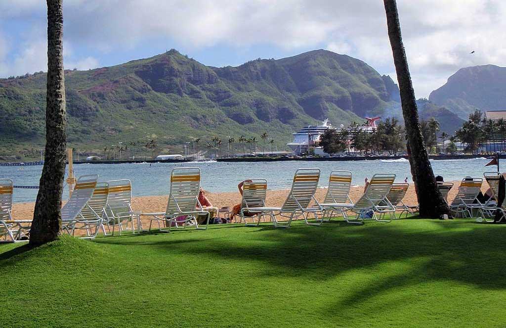 Visit Kauai Waimea Canyon Na Pali Coast Kauai Hotels