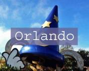Orlando Title Page