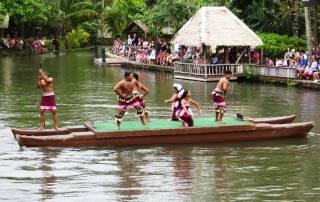 Polynesian Cultural Center, Samoa