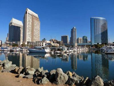 Visit San Diego Harbor