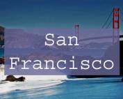 San Francisco Title Page