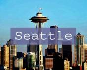 Seattle Title Page