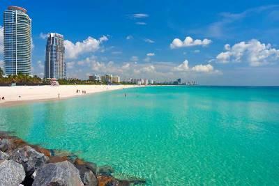 South Beach, Visit Miami