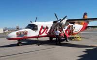 Vision Air, Las Vegas, North Rim Flight