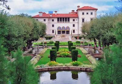 Vizcaya Museum and Gardens, Visit Miami