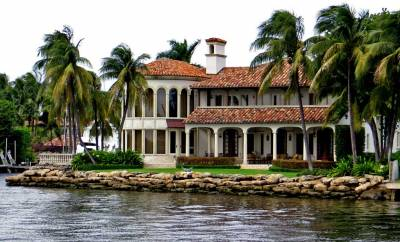 Waterfront Home, Visit Fort Lauderdale