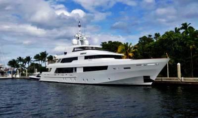 Yacht, Visit Fort Lauderdale