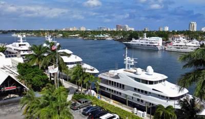 Yachts, Visit Fort Lauderdale