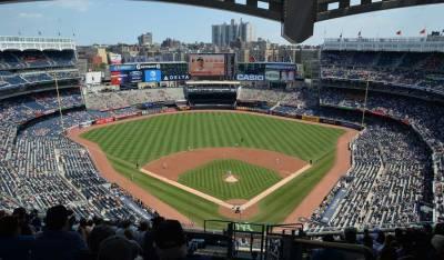 Yankee Stadium, Visit New York
