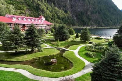 3 Valley Gap Lake