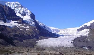 Athabasca Glacier, Visit Jasper National Park