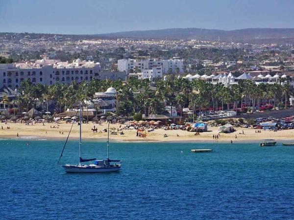 Bay of Cabo San Lucas, Cabo San Lucas Shore Excursion