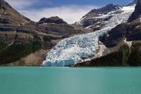 Berg Glacier, Mount Robson Provincial Park