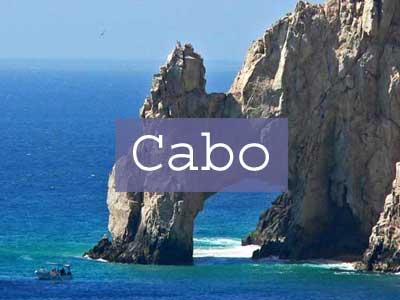 Visit Cabo San Lucas