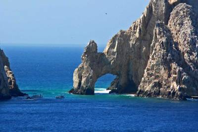 El Arco, Visit Cabo San Lucas