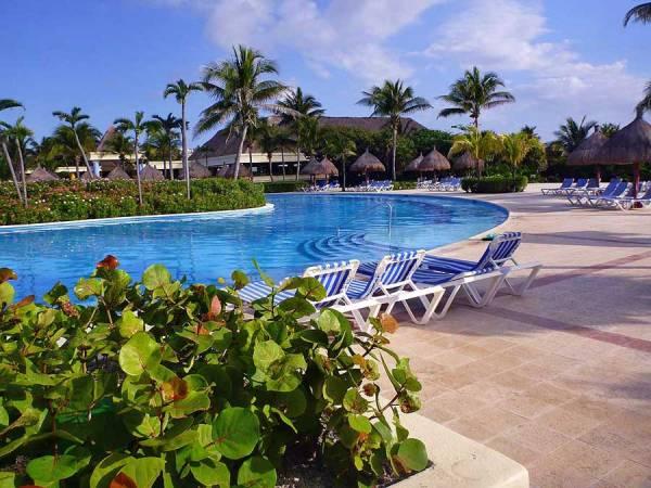 Pool, Gran Bahia Principe Tulum, Riviera Maya