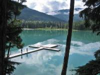 Lost Lake, Whistler Summer Visit