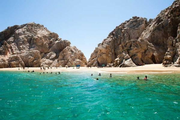 Lover's Beach, Visit Cabo San Lucas