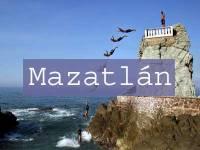 Mazatlán Title Page