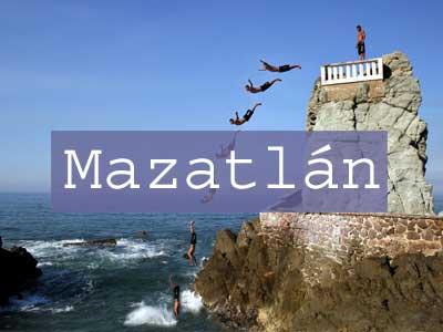 Visit Mazatlan