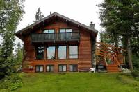 Mountain River Lodge, Mount Robson