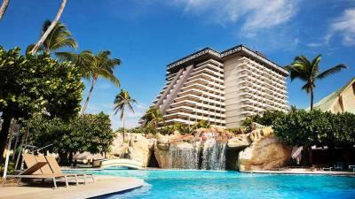 Princess Mundo Imperial Riviera Diamante, Visit Acapulco