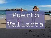 Puerto Vallarta Title Page