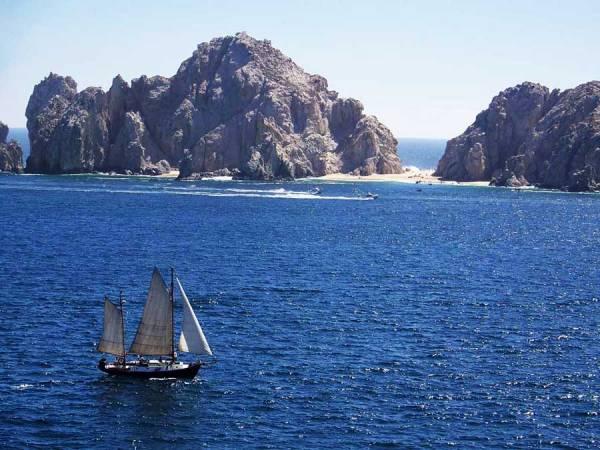 Sail Past Lover's Beach, Cabo San Lucas Shore Excursion