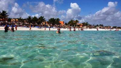 Snorkel, Gran Bahia Principe Tulum