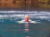Tim, Hubiku Cenote, Chichén Itzá Tour
