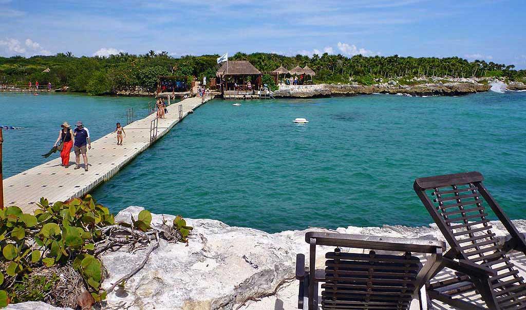 Xel-Há Lagoon, Riviera Maya