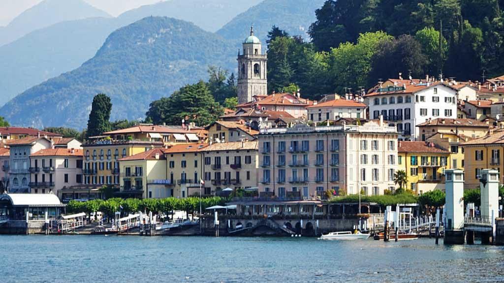 Bellagio Old Town, Lake Como Day Trip