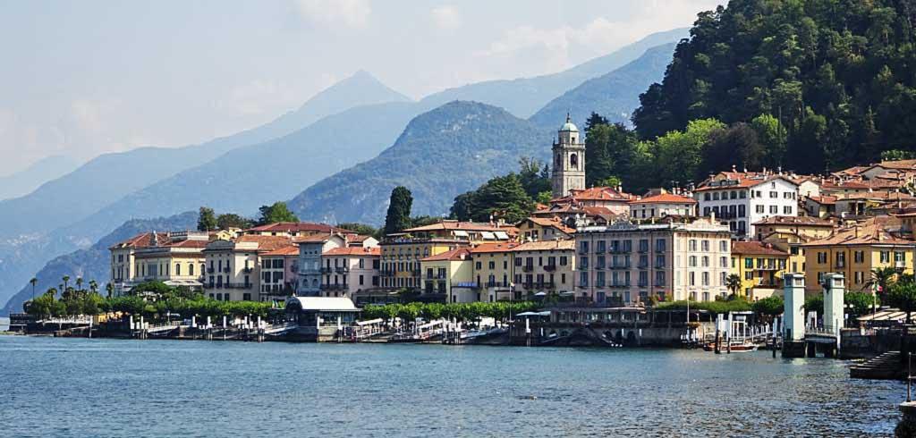 Bellagio, Lake Como Day Trip