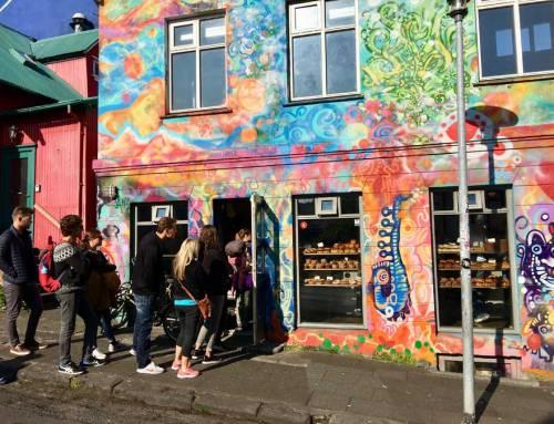 Reykjavik City Touring