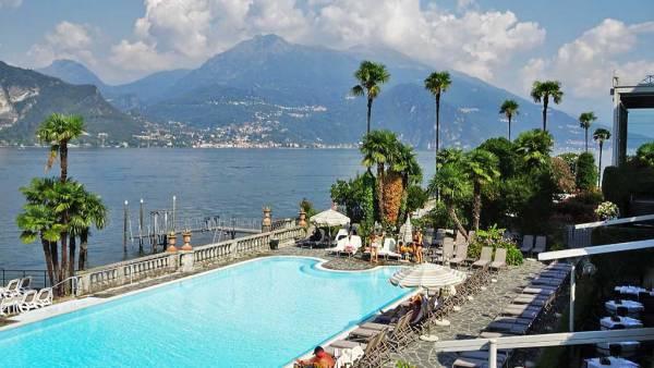 Grand Hotel Villa Serbelloni, Bellagio, Lake Como Day Trip