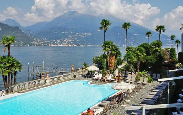 Grand Hotel Villa Serbelloni, Bellagio, Lake Como Day Trip