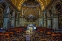 Santa Maria presso San Satiro, Milan Visit