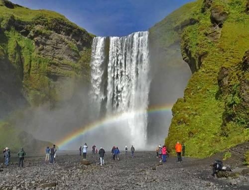 Iceland South Coast Day Trip