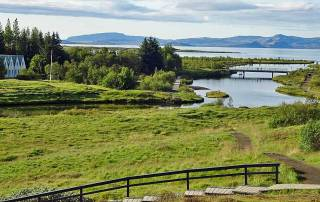Thingvellir, Iceland Golden Circle Tour