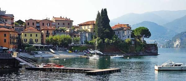 Varenna, Lake Como Day Trip