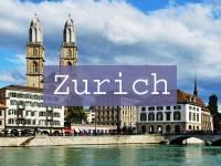 Zurich Title Page