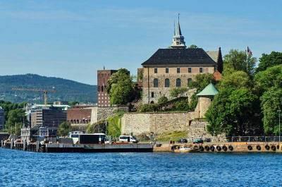Akershus Fortress, Visit Oslo