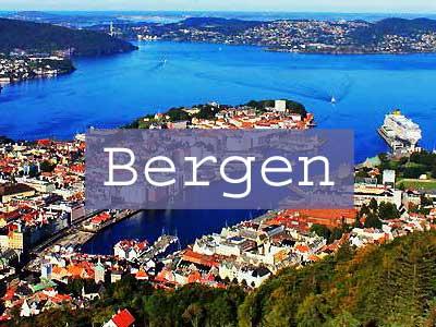 Visit Bergen